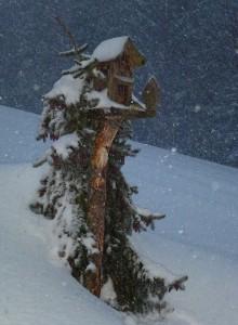 Wetter in Russbach