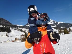 Skikurs Dachstein West