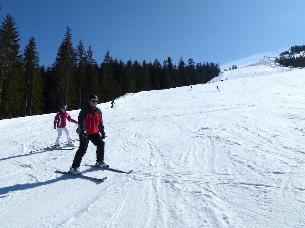 Skikurs