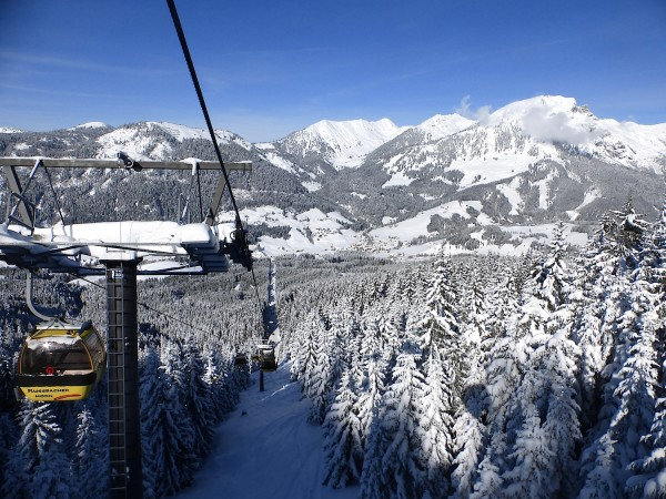 Region Dachstein West