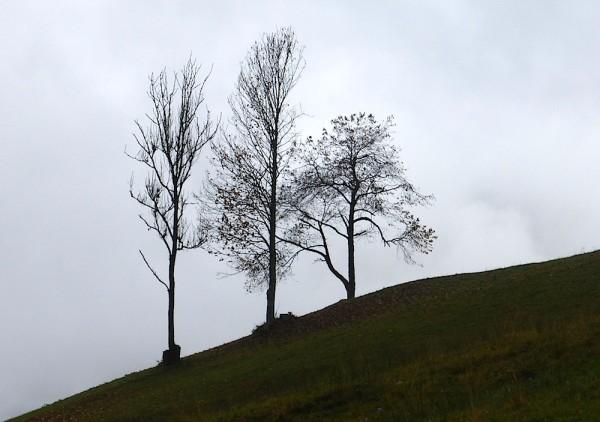 Wanderung, Hornspitz