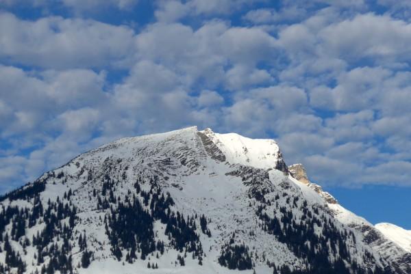 Dachstein West Ski und Wanderparadies