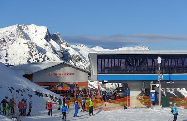 Dachstein West - Ski und Wanderparadies