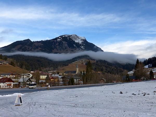 Dachstein West Wetter
