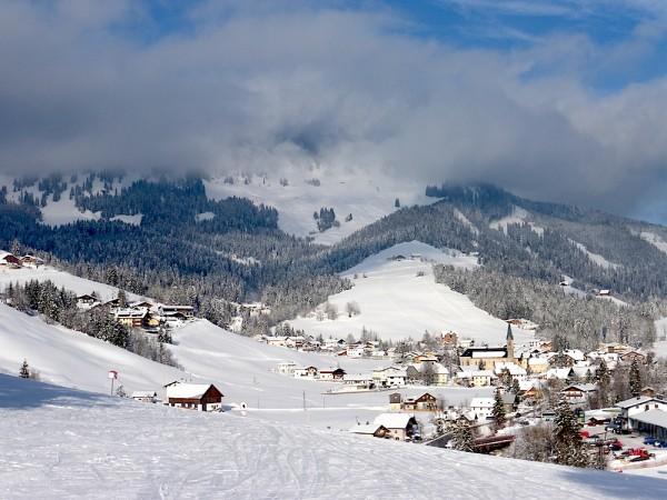 Dachstein West - Russbach