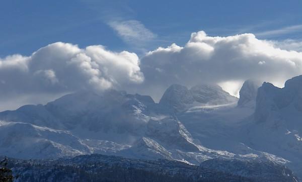 Dachstein West - Skikurs