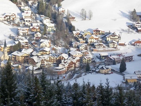Dachstein West Russbach