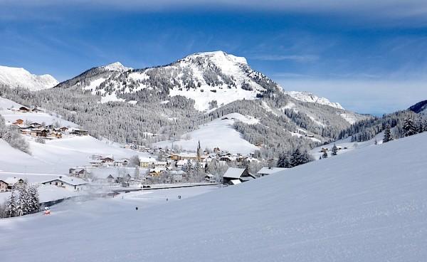 Dachstein West Impressionen