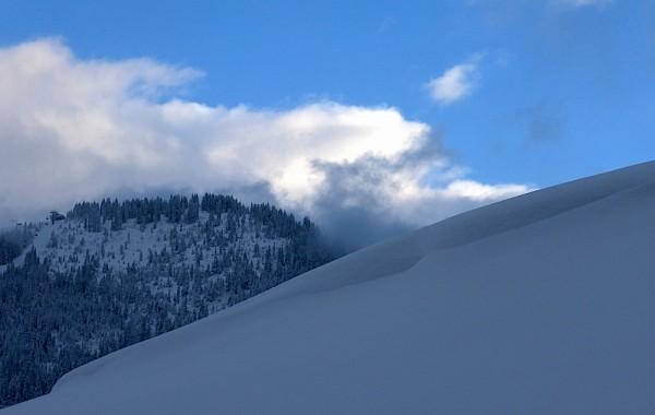 Hornhütte Franzlalm Russbach