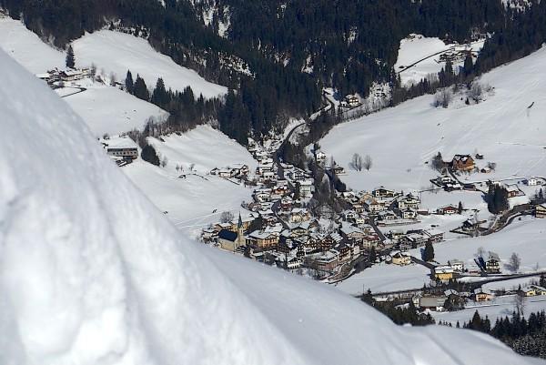 Russbach Dachstein West
