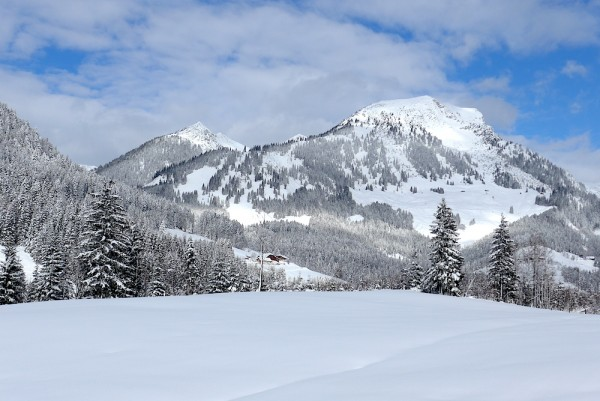 Russbacher Wintermärchen