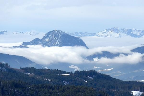Russbach - Dachstein West