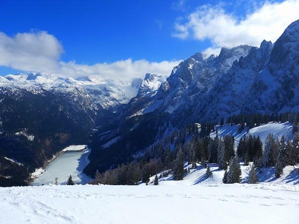 Skilehrerfortbildung Dachstein West