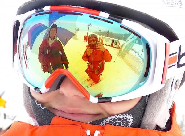 Skischule Russbach Bärenparty