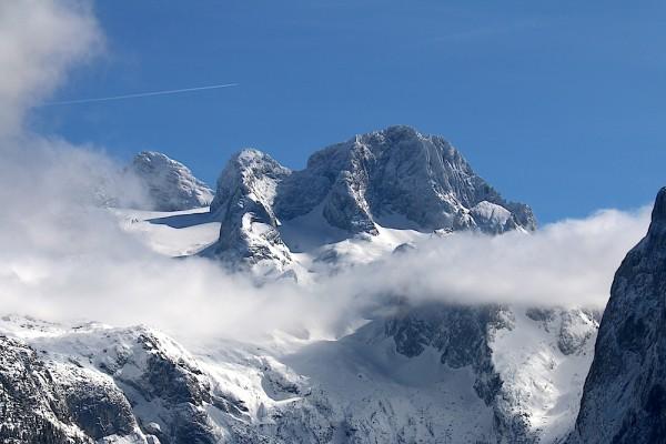 Dachstein West Skifahren