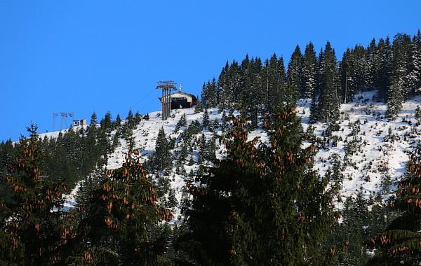 Spaziergang Franzlalm