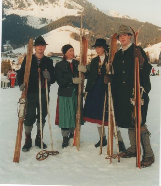 Skischule Russbach