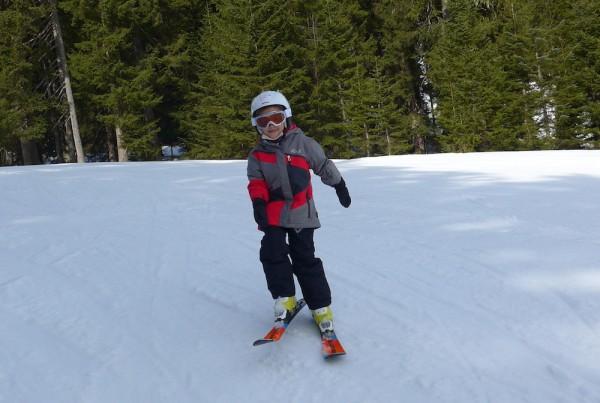 Skischule Russbach - Saisonschluss