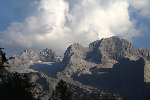 Gosausee - Dachstein West