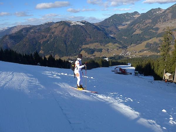 Dachstein West -Russbach
