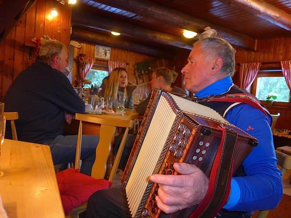 Russbach - Saisonstart