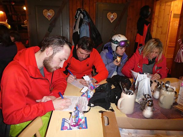 Skigebietetest
