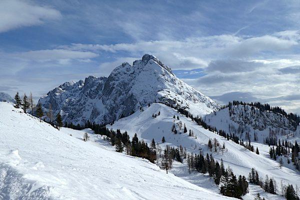 Skigebiet Zwieselalm