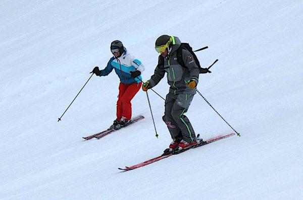 Skilehrerfortbildung