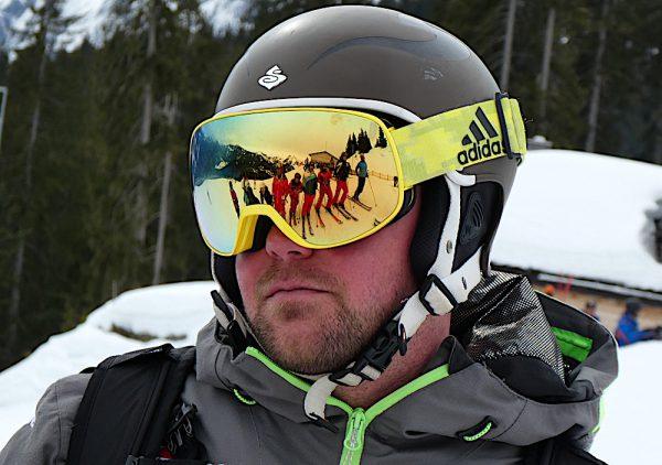 Skilehrerfortbildung in Russbach